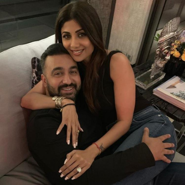 Shilpa Shetty is upset after Raj Kundra spoke about ex-wife, he says 'the  truth had to come out'