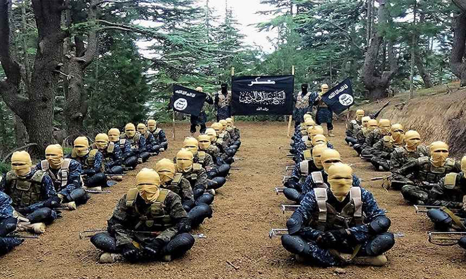 What is ISIS-K Model? Know everything about this terror-group!