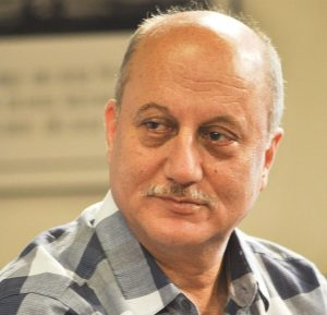 There is nothing like 'retirement' in acting, says Anupam Kher