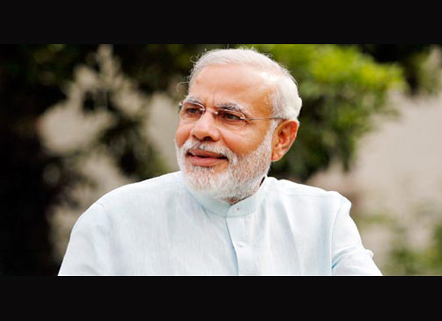 PM Modi emphasizes on water conservation to fight drought