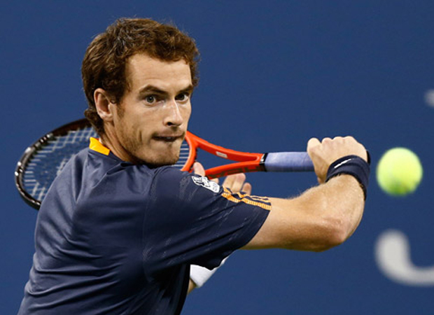 Andy Murray beats Nada, to face Djokovic in Madrid Masters