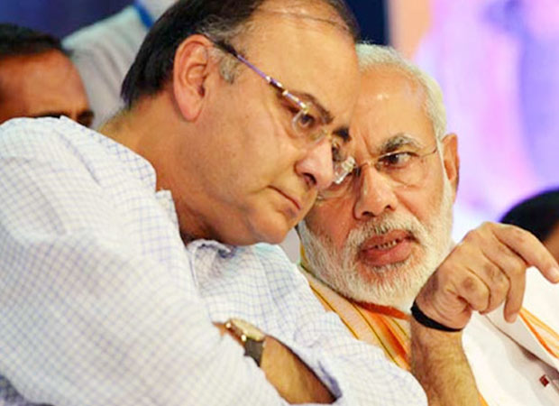 PM Modi and Arun Jaitley to hold conference with IT officials