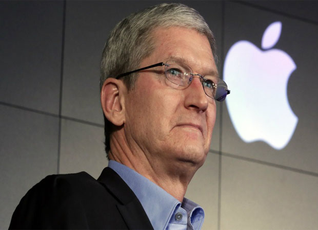 I'm looking for a long innings in India: Apple CEO Tim Cook
