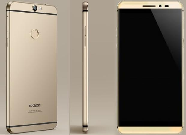 Coolpad Max reaches India at Rs 24,999; check specifications