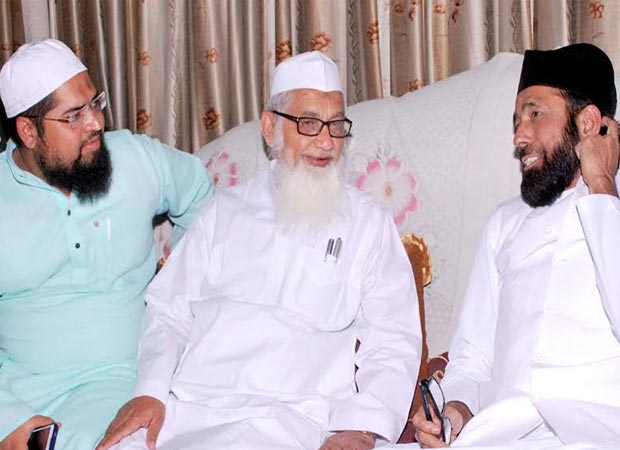 Barelvi and Deobandis meet for the first time
