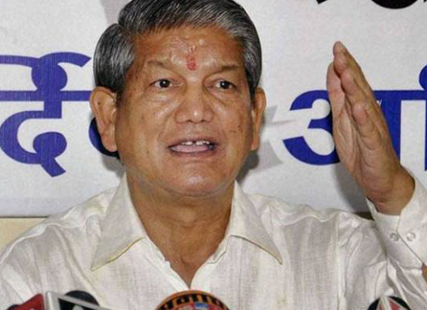 Uttarakhand chief minister   faces  rough  weather again