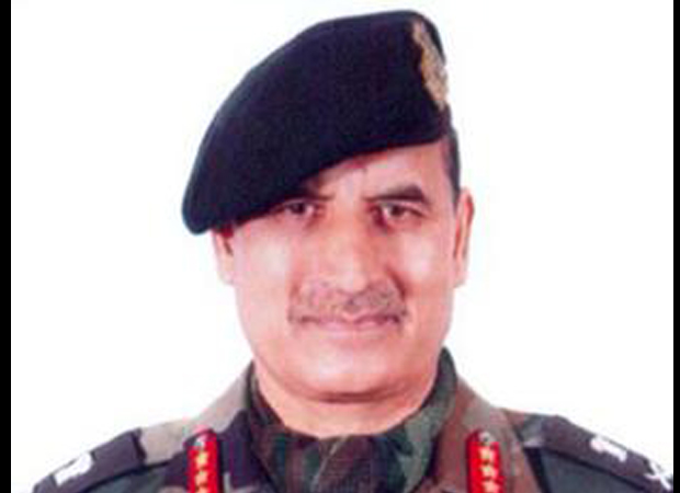 Lt. Gen Balwant Singh inspects forward areas of Ukhand