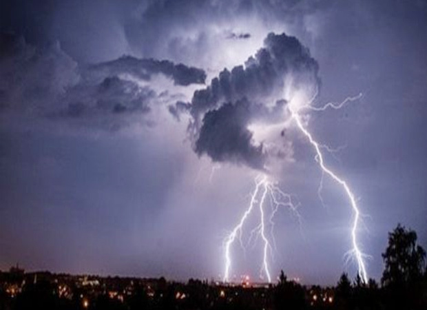 Lightning strikes kill one and injure several others in Europe