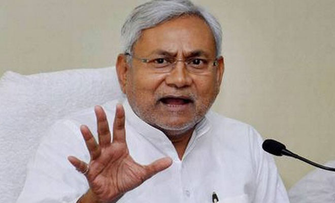 Nitishs prohibition love has not got many takers in his party