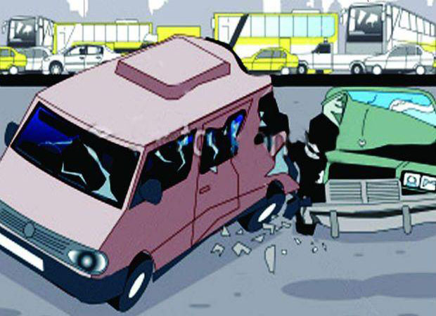 Road accident claims five lives in Shahjahanpur