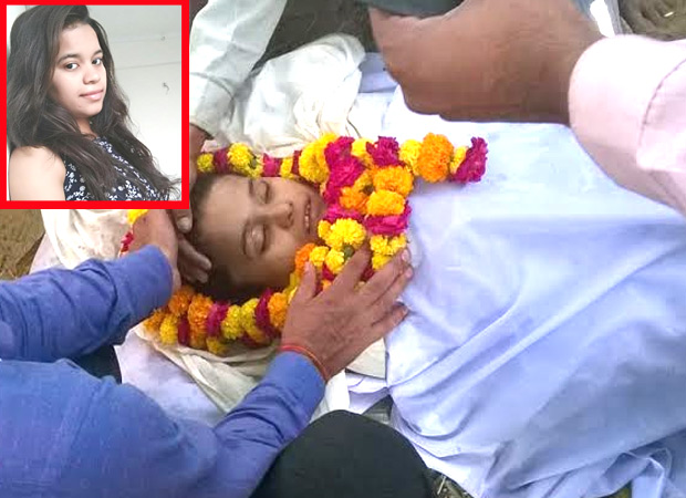 Ritu was attacked before death, reveals post-mortem report