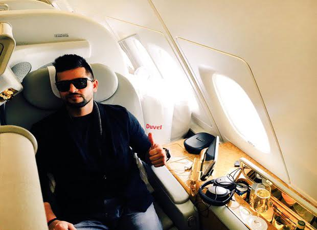 IPL 2016: After becoming father, Raina comes back in the game