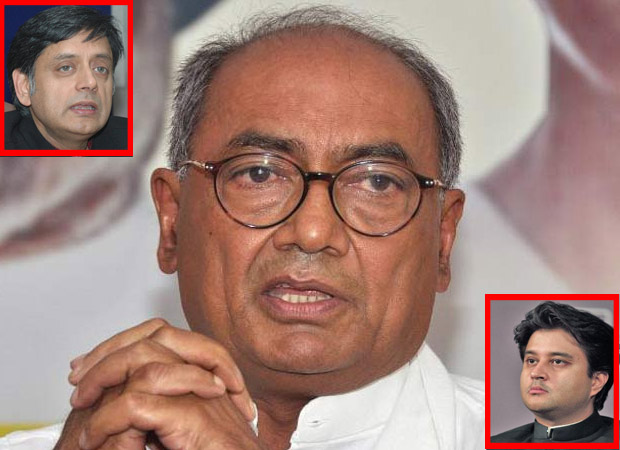 Senior Congress leaders suggest 'major surgery' for survival