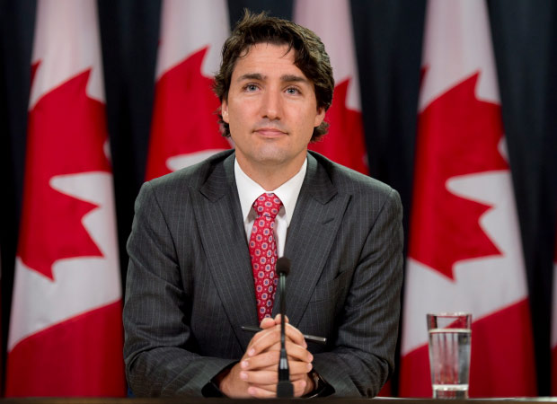 Canadian PM Trudeau apologises to Indians for 'great injustice'