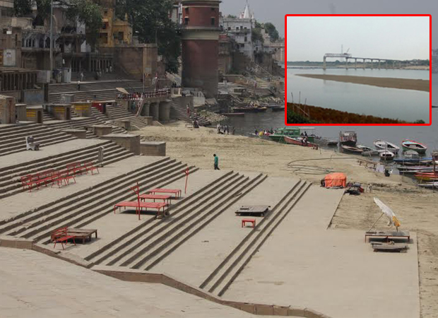 River Ganga still a neglected cause in Modis Kashi