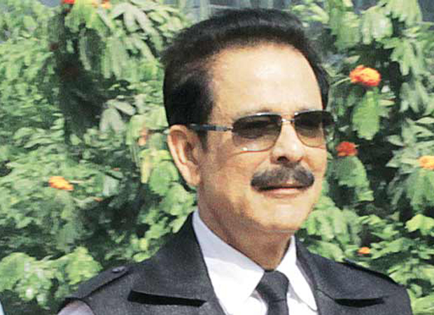 Subrato Roys parole extended till July 11 by Supreme Court