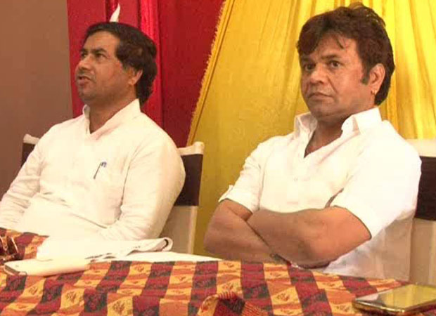 Rajpal Yadav's younger brother to contest Assembly polls in UP
