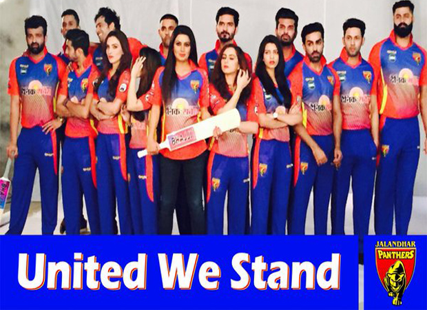 Jalandhar Panthers releases their official team song