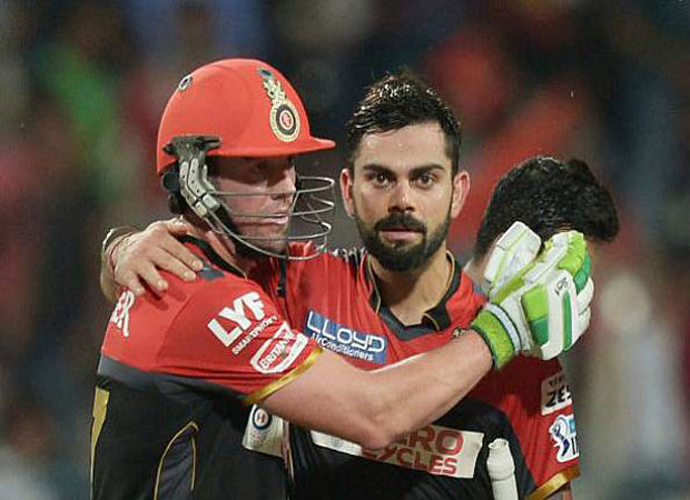 Is RCB completely relying on 'Superman-Batman'?