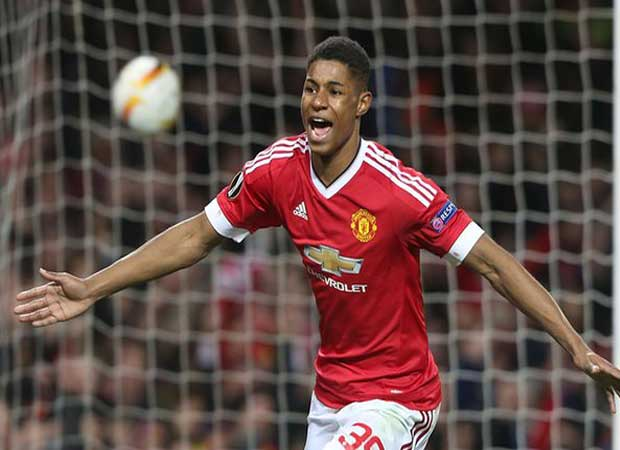 Rashford to find his place in Roy Hodgsons Euro 2016