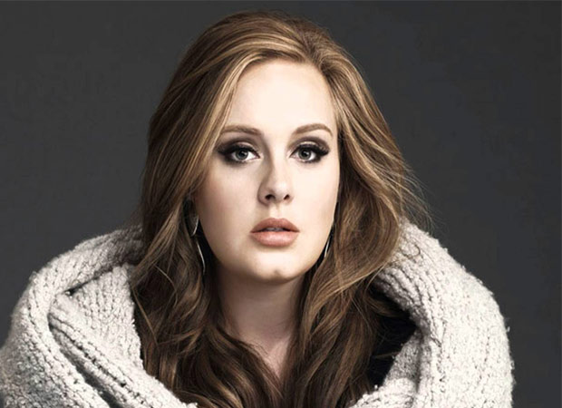 Adele to sign the biggest deal with Sony, worth £ 90