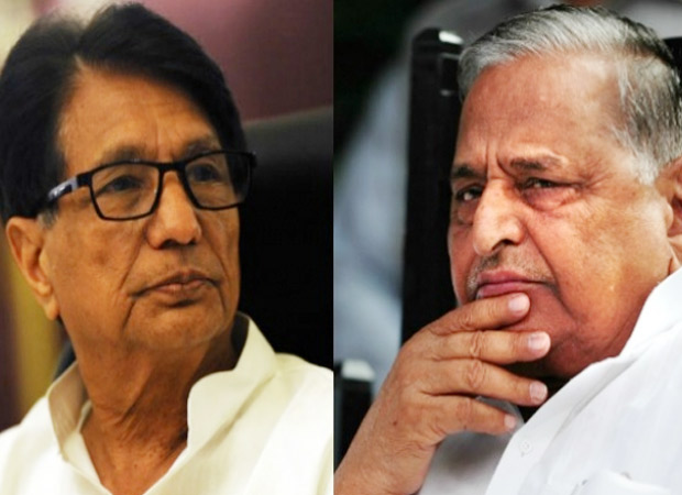 Mulayam outwits Ajit Singh, demands 'merger' against support