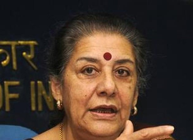 Court asks to file case against Ambika Soni's husband