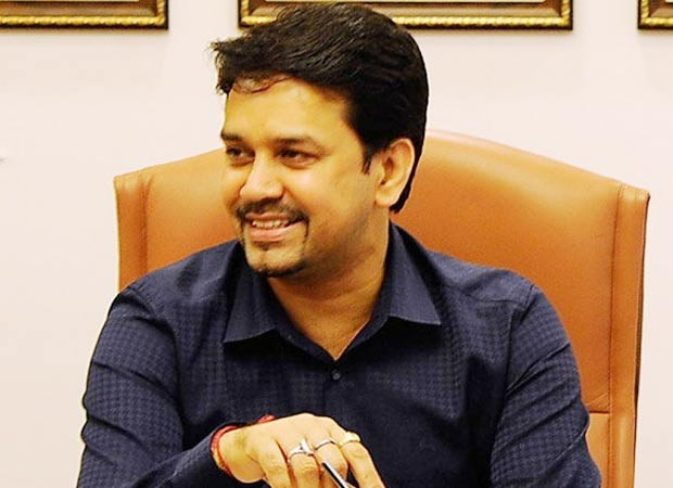 Anurag Thakur elected as youngest BCCI President