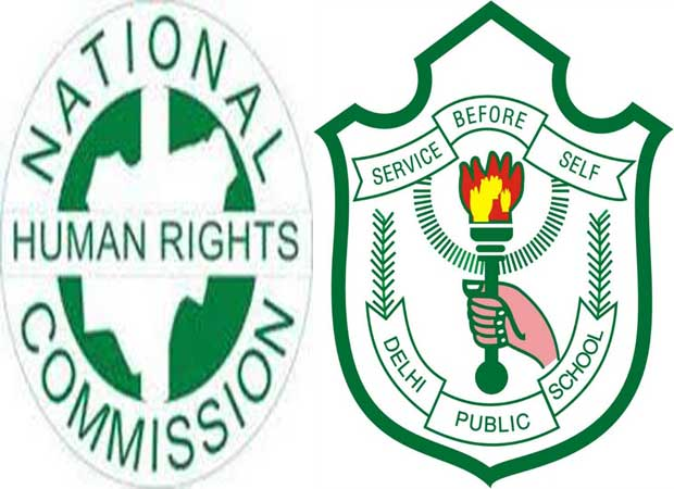 NHRC serves notice to UP CS and Noida officials in DPS ragging