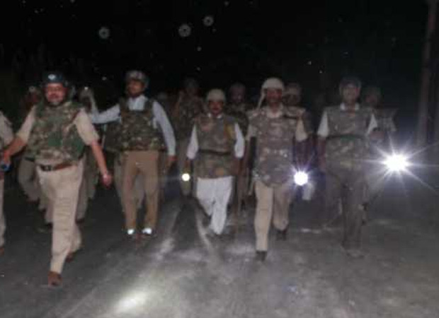 Violence continues in Azamgarh, UP DGP monitoring closely