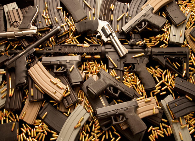 Police busts illegal weapons factory in Moradabad; One arrested