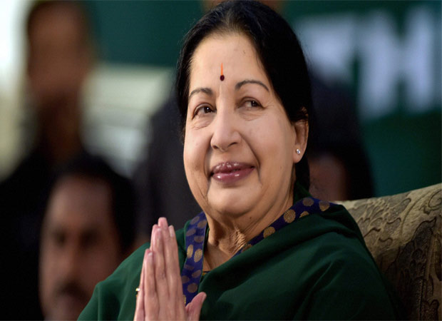 Amma creates history, returns to the power for second time