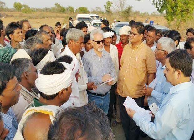 No need to compensate Bundelkhand farmers, says Modi's team