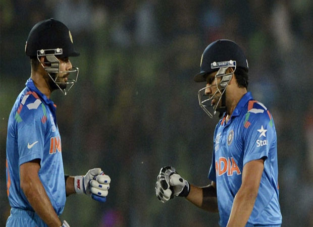 Kohli, Rohit to be rested for the tour of Zimbabwe