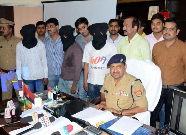 IPL matches: Three bookies arrested by Lucknow police