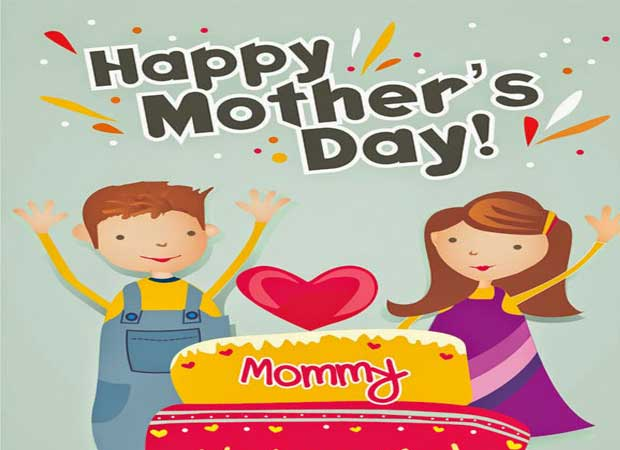 Come, let us understand Mother on her day..!!