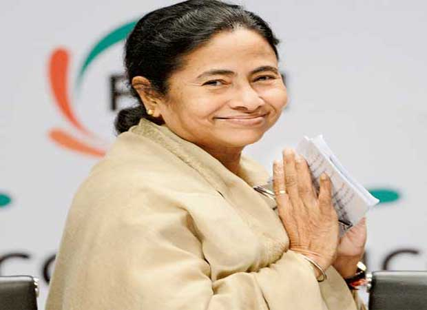Mamta Banerjee makes a  clean sweep in West Bengal