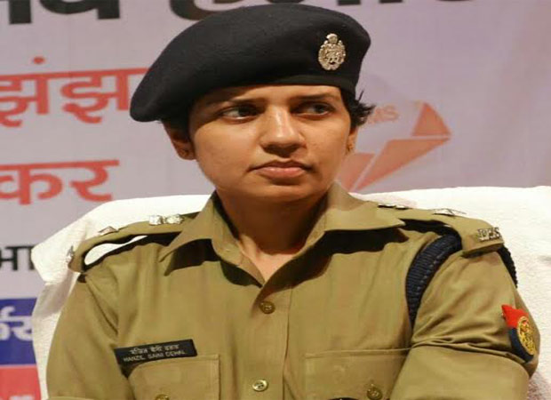 CM prevails in getting Manzil posted back as SSP, Lucknow