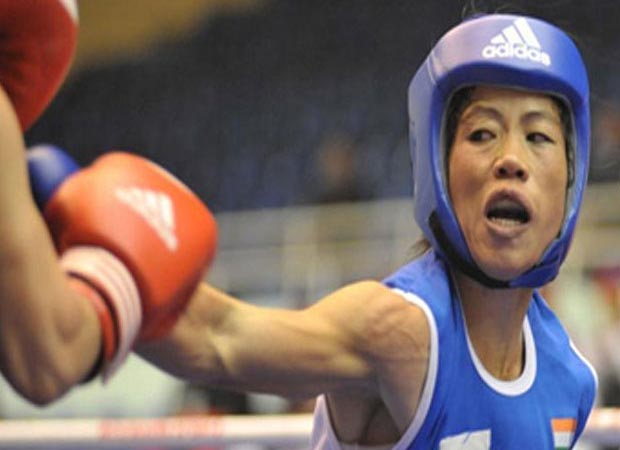 Mary Kom into Rd 2 of World Championships