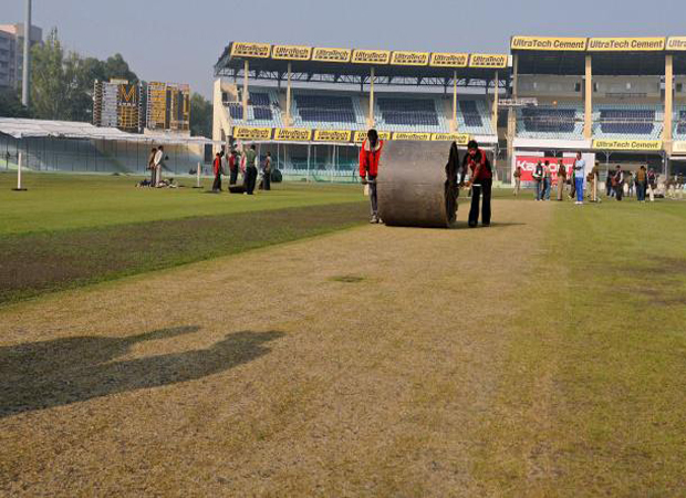 Both matches will be entertaining at Green Park: Pitch Curator