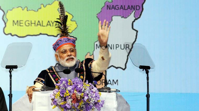 Tweets: Another side of Prime Minister Narendra Modi