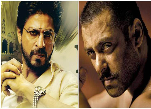 Release date changed to avoid clash between Raees and Sultan