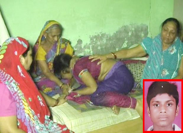Student killed by friends after scoring better marks in boards
