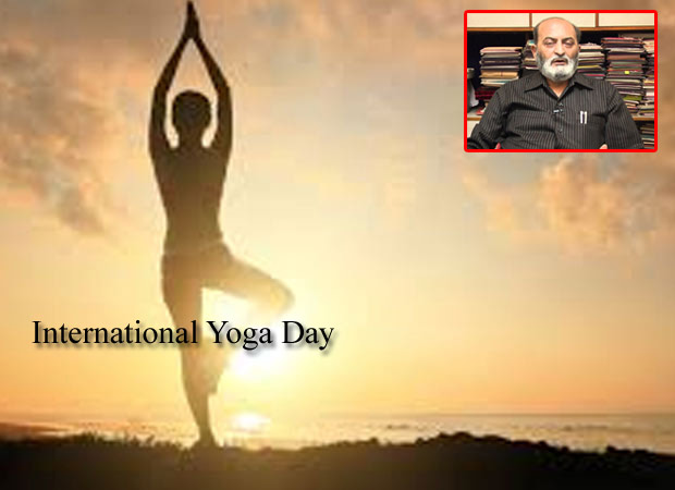 AIMPLB opposes Muslims participation in International Yoga Day