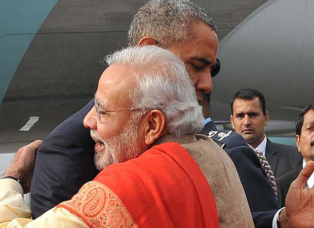 PM Modi reaches US, will address joint session of US Congress