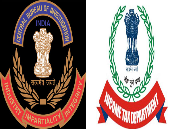 CBI books nine Income Tax officials in a nationwide operation