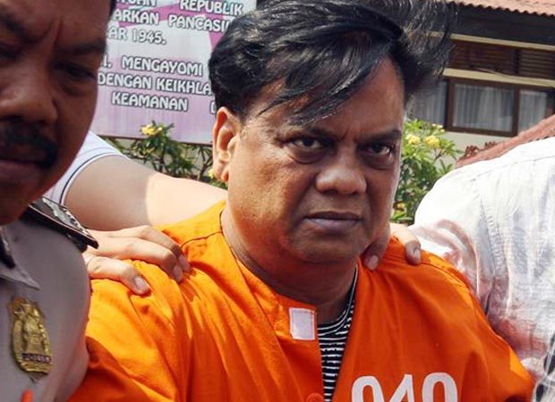 Four held for hatching conspiracy to kill Chhota Rajan in Tihar