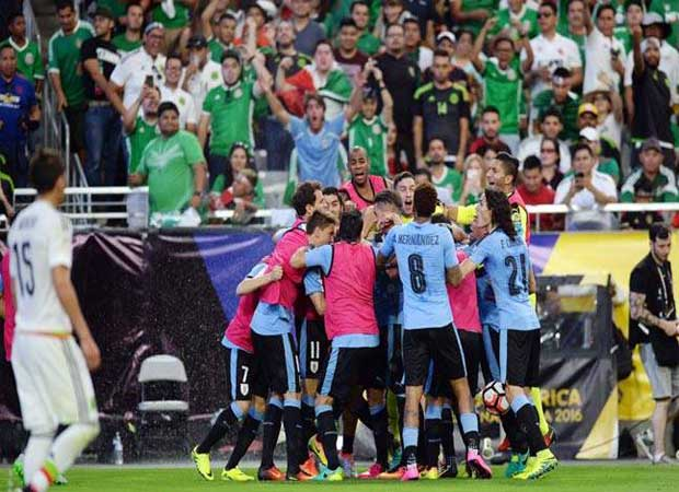 Faux Pas: Wrong national anthem played at Copa America