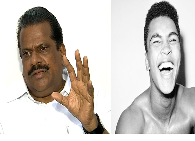 What? Sports Minister said 'M Ali' was Indian boxer from Kerela
