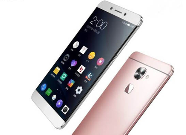 LeEco launches Le 2, Le Max 2 in India with unique features